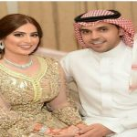 شاهد.. حفل زفاف الإعلامي حمود الفايز على الإعلامية رؤى الصبان في الرياض