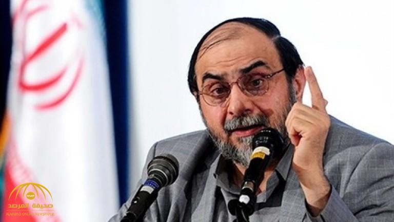 مسؤول إيراني كبير يكشف عن سياسة بلاده : نتدخل في البلدان العربية لنسقط الأنظمة الحاكمة وتصبح تحت سيطرتنا!