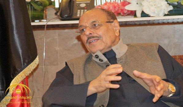 """نائب الرئيس اليمني يخرج عن صمته ويكشف عن أخطر حرب ستتعرض لها اليمن.. ويؤكد:""""الحوثي يمتلك لوبي لتجنيد الأطفال"""" !"""