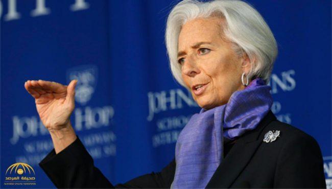 مديرة صندوق النقد الدولي تنصح «دول الخليج» بخفض رواتب الموظفين!