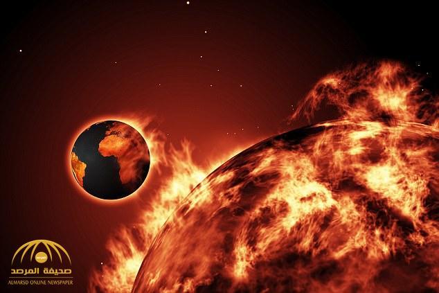"""دارسة"""" تكشف عن وقوع انفجارات كبيرة على الأرض.. وعلماء يتوقعون نتائج مدمرة!"""