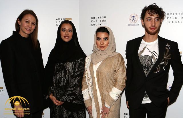 """لأول مرة في تاريخ السعودية .. الرياض تستضيف """"أسبوع الموضة العربي"""""""