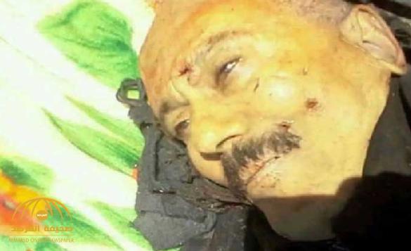 """مستشار رئيس الوزراء اليمني يفجر مفاجأة عن مكان دفن جثمان """"صالح"""" !"""