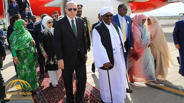 """بعد تغير النبرة التركية عن """"سواكن"""" السودانية.. ماذا تخفي أنقرة ؟"""