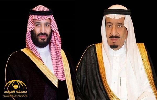 خادم الحرمين وولي العهد يهنئان ملك المغرب بنجاح العملية الجراحية التي أُجريَّت له