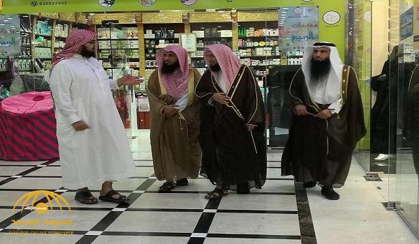 الهيئة تخرج عن صمتها.. وتعلق على مطالبات عدم إغلاق المحلات وقت الصلاة