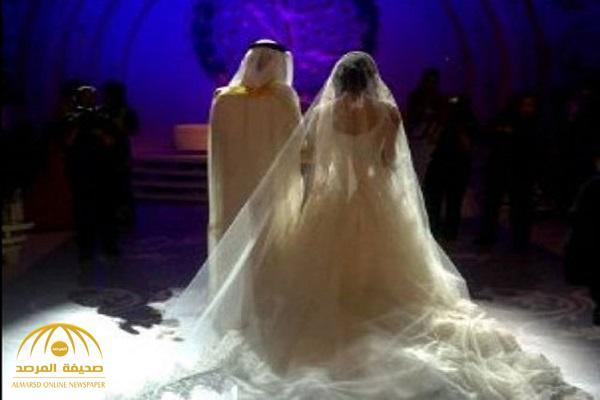 """عروس سعودية تشعل جدل """"التواصل"""".. والفنان فايز المالكي: """"الله يبيض وجهك أشهد بالله أنك كفو وبنت رجال""""؟"""