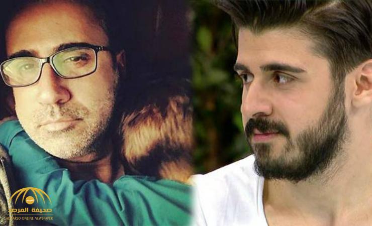 مغنٍّ وممثل تركي يتبرّأ من ابنه ويرفض الاعتراف به