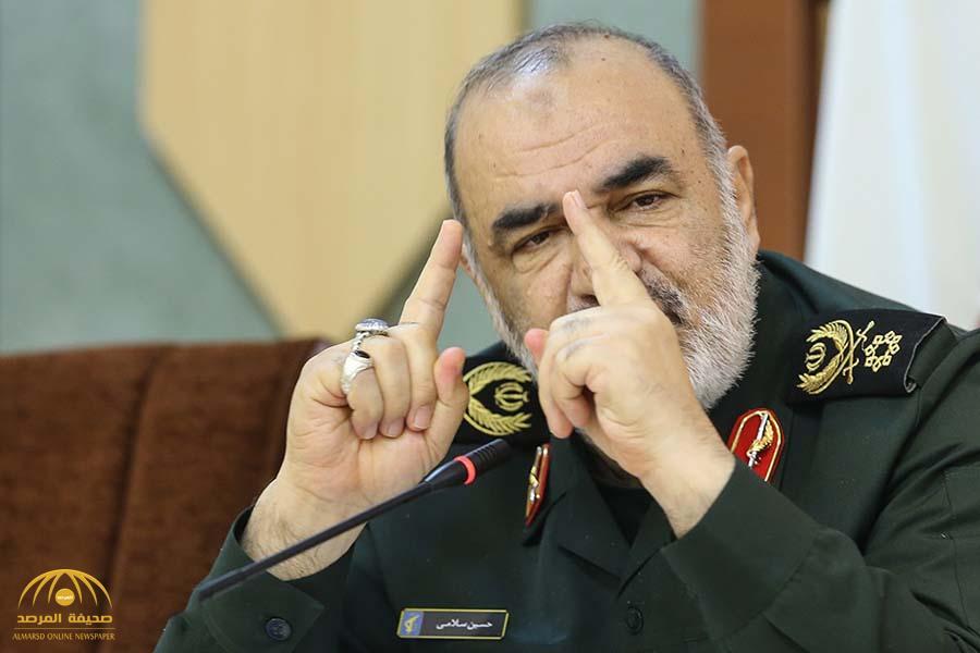 قائد في الحرس  الإيراني مهدداً إسرائيل : سنحقق نبوءة المرشد الأعلى قبل 20 عاما بزوال إسرائيل