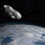 هل يصطدم كويكب بالأرض يوم الجمعة؟ .. هذا ما قالته وكالة ناسا!