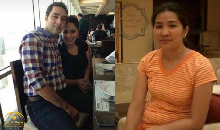 وضعها في الثلاجة حية.. اعترافات مثيرة للبناني قاتل الخادمة الفلبينية بالكويت_فيديو