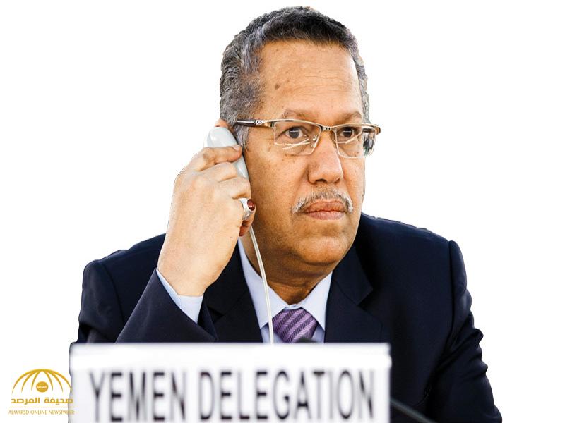 أول تعليق من رئيس الوزراء اليمني  بعد استهداف الحوثي المدن السعودية