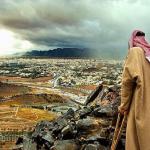 """مستشرقون يروون قصصهم في """"حائل"""".. بعضهم أسلم وكتب عن المدينة في أوروبا هذه العبارات-صور"""