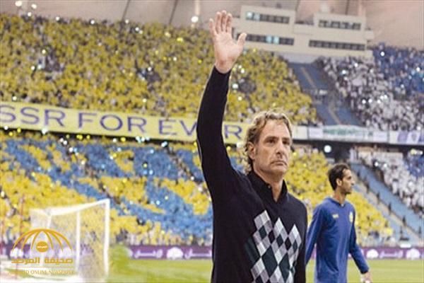 """رسميا.. الشباب يعلن الاستغناء عن """"كارينيو"""".. ويكلف هذا المدرب لتولي المهمة!"""