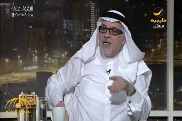 بالفيديو .. عضو شورى يوضح ملابسات تصريحاته حول  عمل السعوديين في الحلاقة والنظافة