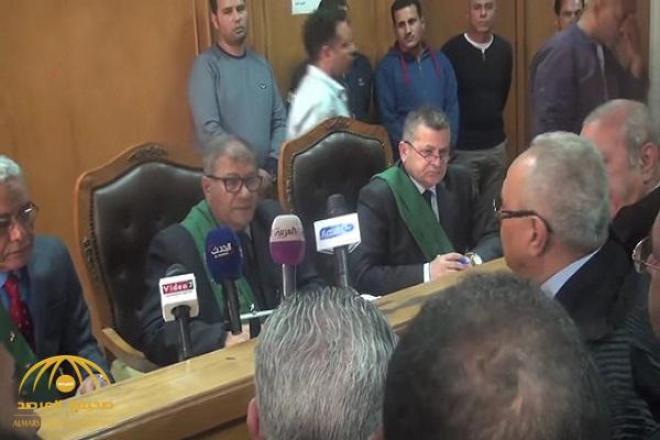 """شاهد لحظة ترافع محامي """"ريهام سعيد"""" أمام القاضي في واقعة """"خطف الأطفال"""".. والأخير يرفض إخلاء سبيلها والإعلامية تنهار"""