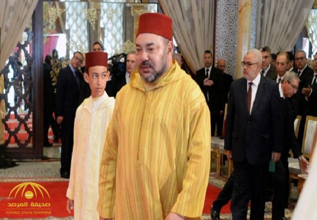 """تفاصيل برقية ملك """"المغرب"""" إلى """"خادم الحرمين"""" بعد إطلاق الحوثيين صواريخ على المملكة"""