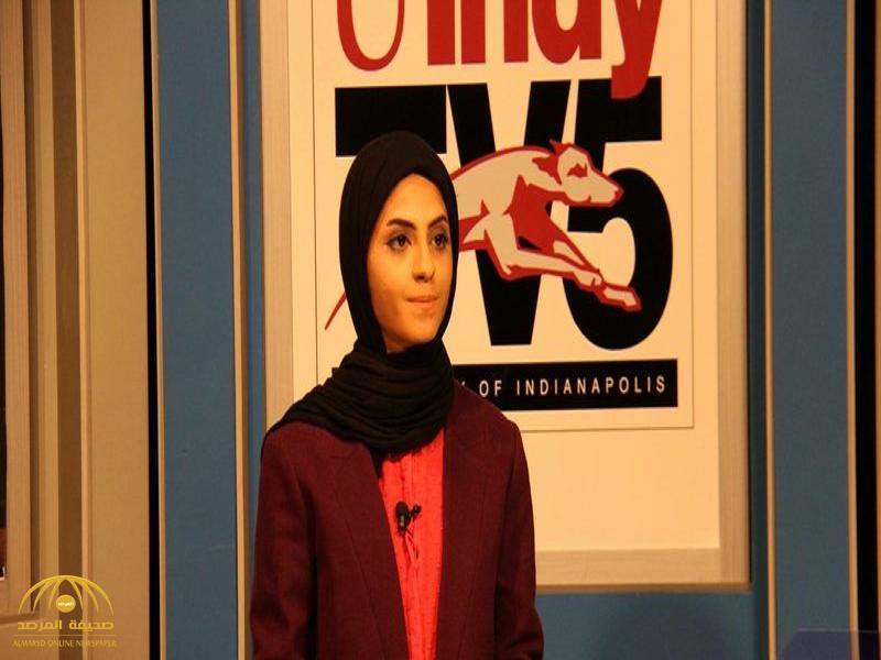 قصة نجاح أول مذيعة سعودية محجبة في أمريكا .. ترددت في البداية وهذا ما جعلني مميزة!