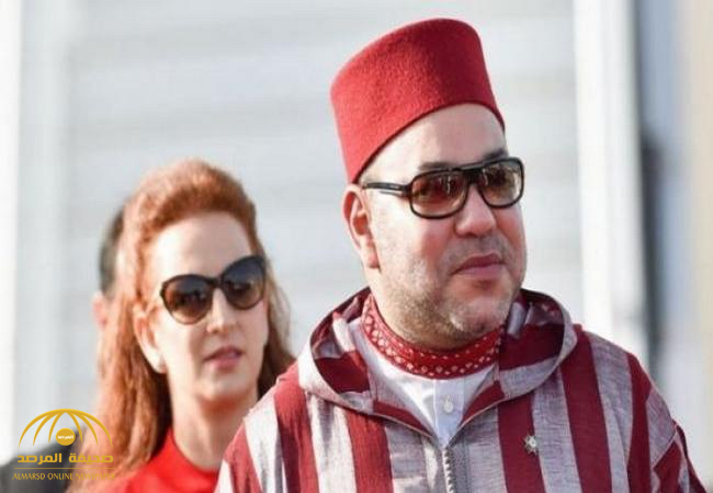 أول تعليق حكومي على تطليق ملك المغرب لزوجته