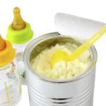 ما أنواع الحليب العشرة الممنوعة في السعودية؟