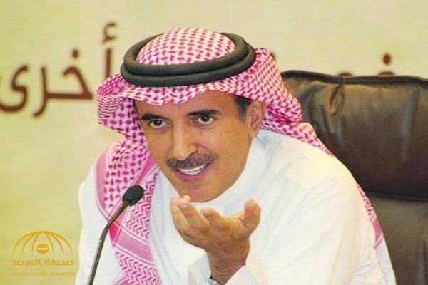 """خالد السليمان : تركي آل الشيخ و""""المهايطية"""""""