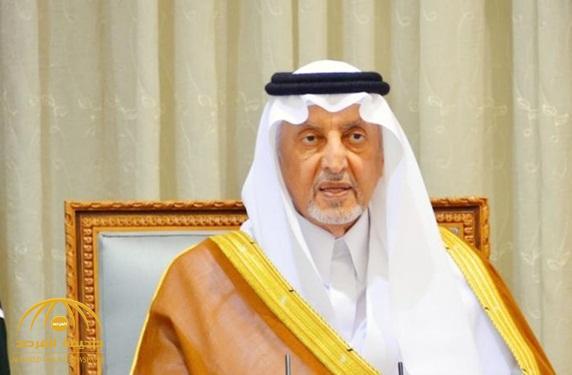 أمير مكة يوجه جامعات المنطقة بإلزام الطلاب بالزي السعودي داخل أروقة الجامعة