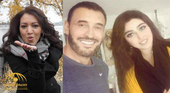 """بالفيديو .. هذا هو رأي الفنانة المغربية """"أسماء لمنور"""" في خطوبة كاظم الساهر من فتاة تونسية"""
