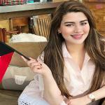 """بالصور: الحسناء الكويتية """"روان حسين"""" تشارك جمهورها بإطلالة جديدة.. شاهد كيف ظهرت؟"""