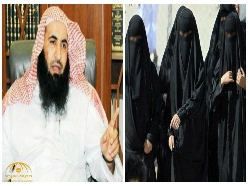 استغلتها «الصحوة».. الداعية «الغامدي»: العباءة وتصميمها ولونها ليست من تعاليم الإسلام