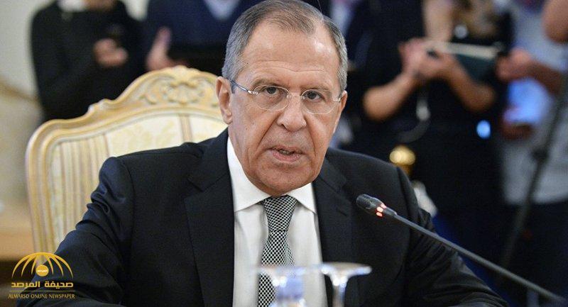 الحرب الدبلوماسية.. روسيا ترد بضربة قوية للولايات المتحدة