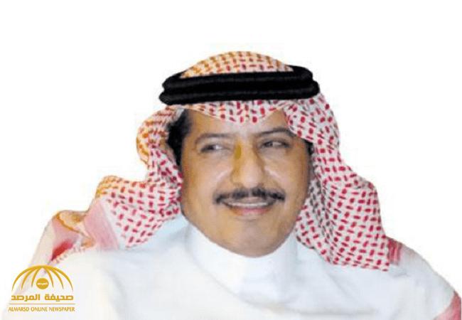 """محمد آل الشيخ: تميم """"مسكين"""" كالأطرش في الزفة لا يهش ولا ينش.. وأزمة قطر لن تنتهي إلا بطرد رأس الأفعى!"""