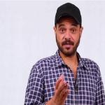"""وفاة الفنان الكويتي """"عبد الله الباروني"""""""
