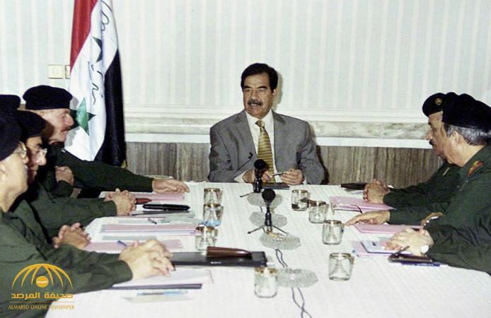 قرار عراقي  صادم بشأن أملاك وأموال صدام حسين وأقاربه ورموز نظامه!
