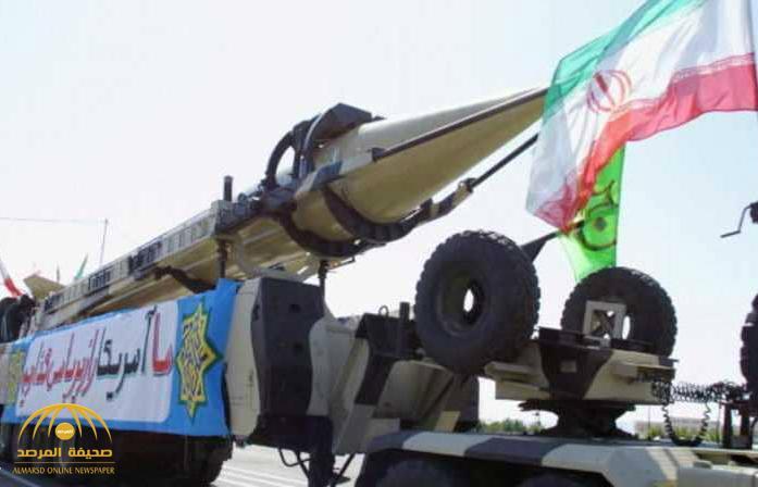 إيران تستخدم الأراضي القطرية لعرض صواريخها وقدراتها العسكرية!