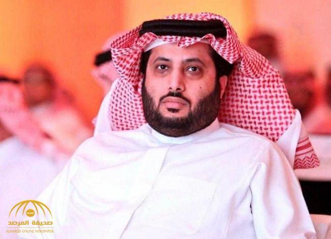 هكذا علق آل الشيخ على قرار مشاركة اللاعبين الدوليين في نهائي كأس الملك!