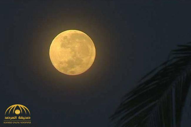 من أين أتى القمر .. وما علاقته بالاصطدام الضخم؟