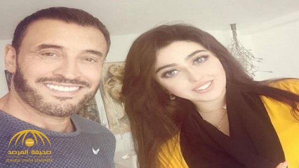 بالصور.. بعد 18 عاما مع العزوبية ..كاظم الساهر يتزوج فتاة تونسية أصغر منه بـ20 عاماً
