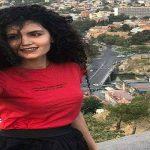 بالصور .. قصة فتاة إيرانية تم تتويجها ملكة جمال آسيا بالصدفة !
