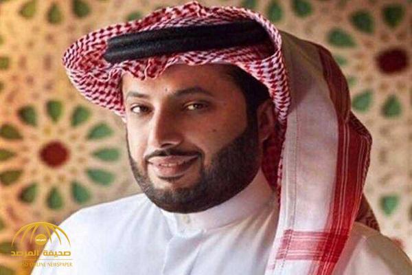 تركي آل الشيخ : مصر ستكون جاهزة لاستضافة كأس العالم خلال الخمس سنوات القادمة في هذه الحالة