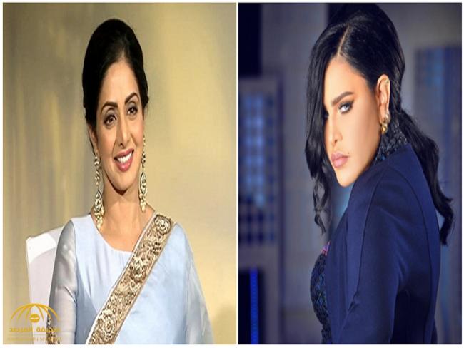"""أحلام تثير الجدل: لا يجوز الترحم على الممثلة الهندية """"كابور"""".. وتكشف السبب!"""