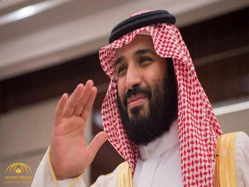 في أول زيارة  لسموه منذ أصبح وليا للعهد.. الأمير محمد بن سلمان يزور مصر!
