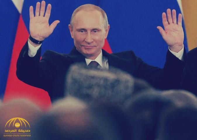 """بوتين رئيساً لولاية رابعة .. في انتخابات """"محسومة"""""""