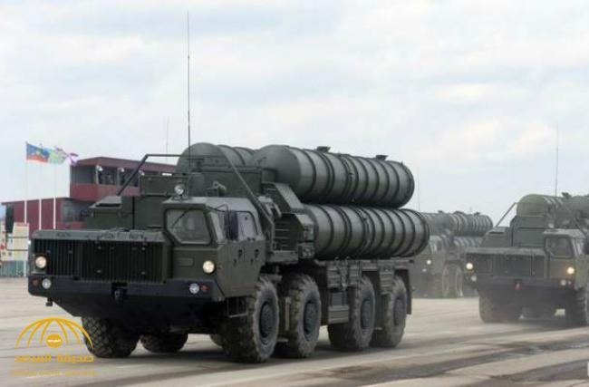 """مسؤول روسي يكشف عن موعد إتمام اتفاق تزويد السعودية بصواريخ """"أس 400"""""""