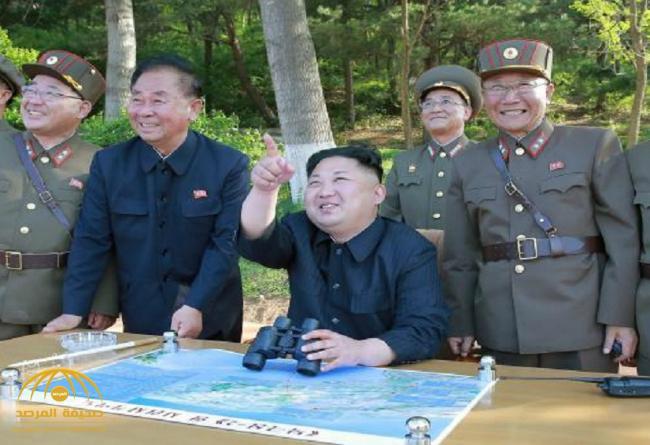 """زعيم كوريا الشمالية: """"سول"""" لن تستيقظ بعد الآن على إنذارات إطلاق الصواريخ!"""