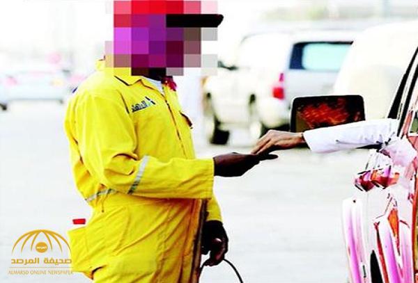 """""""أمانة الرياض"""" تحذر من إعطاء مبالغ مالية لعمال النظافة.. وتكشف عن السبب!"""