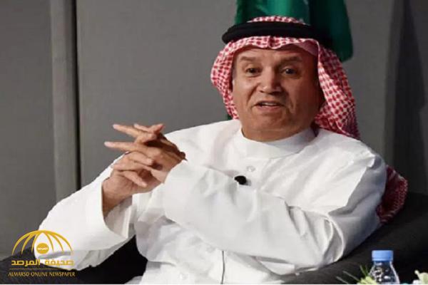 """الراشد: يكشف عن العلاقة بين قطر ووزير خارجية أمريكا المعزول.. وهذا ما قاله عن علاقة المملكة بـ""""واشنطن"""""""