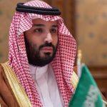 أول تعليق لولي العهد على صواريخ الحوثي