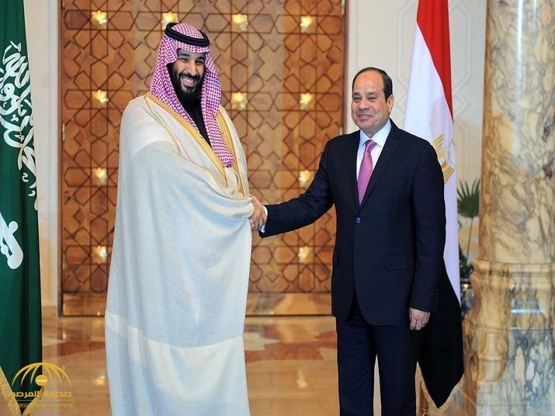 """مصر تتعهد بألف كيلومتر لمشروع """"نيوم"""".. من أراضي هذه المنطقة!"""