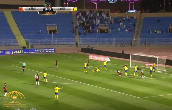 بالفيديو : في الدقيقة الأخيرة .. السهلاوي ينقذ النصر من فخ التعادل مع الرائد