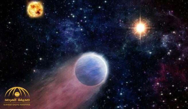 العلماء يكشفون العلاقة بين الثقب الأسود وسبب ظهور الأرض